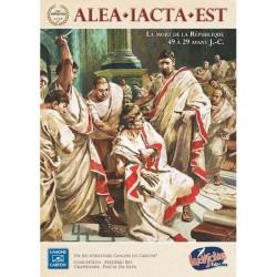Alea Iacta Est - The death of the republic from 49 to 29 B.C.