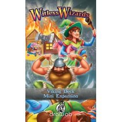 Witless Wizards Viking Deck