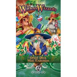 Witless Wizards Druid Deck