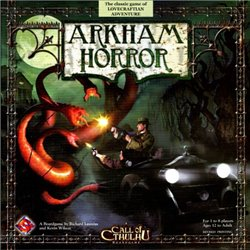 Arkham Horror (revised)