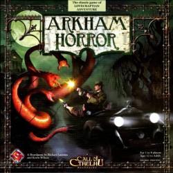 Arkham Horror (revised)