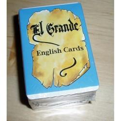 El Grande Cards