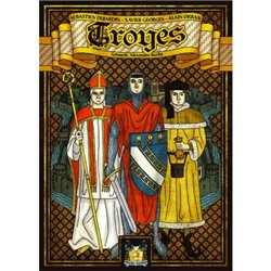 Troyes (2nd ed)