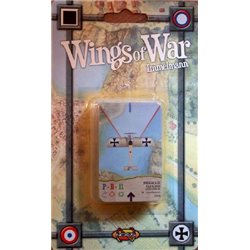 Wings of War: Immelmann Booster Pack