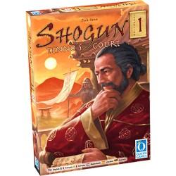 Shogun Uitbreiding: 'Tenno's Court'
