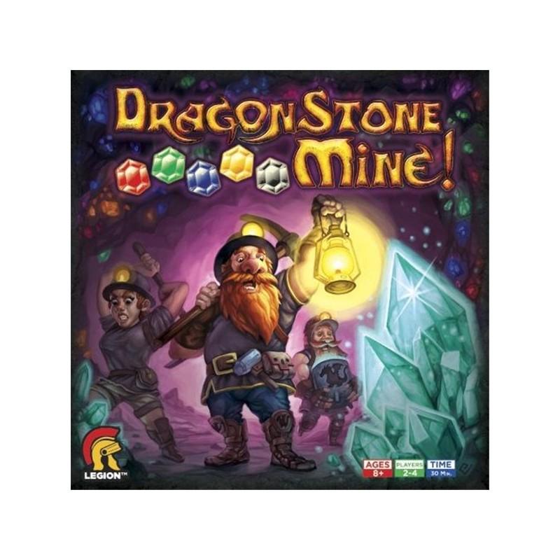 Dragonstone Mine