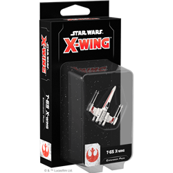 Star Wars X-Wing 2.0: T-65 X-Wing