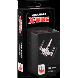 Star Wars X-Wing 2.0: T-65 X-Wing