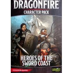 Dragonfire: Heroes of the Sword Coast