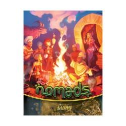 Legends Of Luma - Nomads !