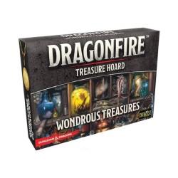 D&D Dragonfire: Wondrous Treasures