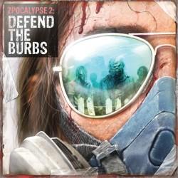 Zpocalypse 2 Defend the Burbs