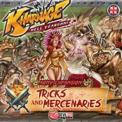 Kharnage: Tricks & Mercenaries