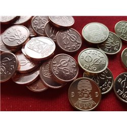 The Dutch East Indies: 30 Coins upgrade pack
