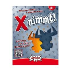 X-Nimmt