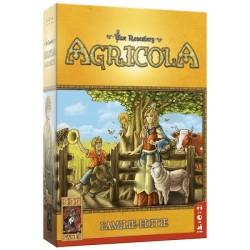 Agricola: Familie Editie