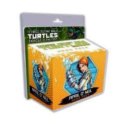 Teenage Mutant Ninja Turtles: April O'Neil