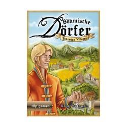 Bohemische Dorfer - Bohemian Villages