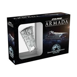 Star Wars Armada: Gladiator Class Destroyer