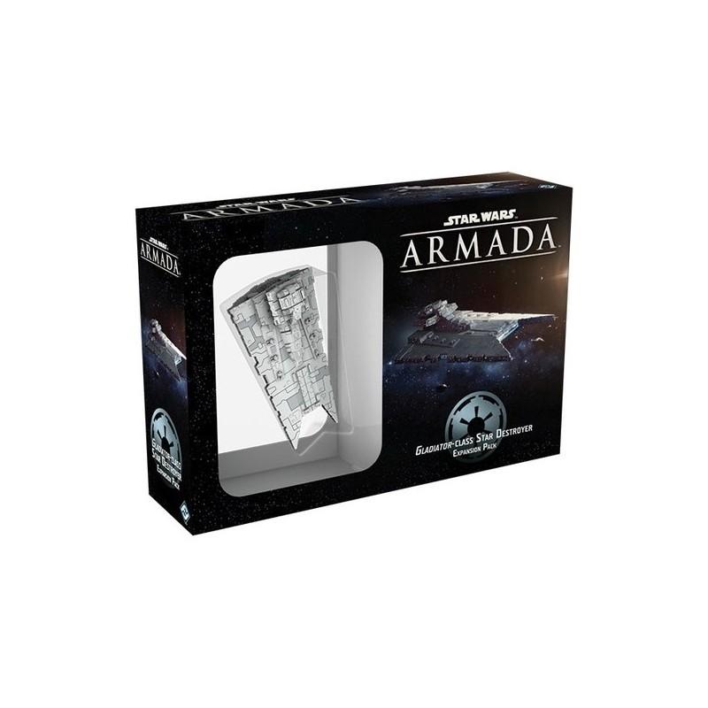 Star Wars Armada: Gladiator Class Destroyer