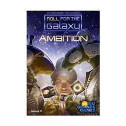 Roll for the Galaxy:Ambition