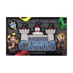 Castle Dice: More Castles