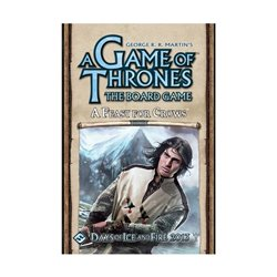 A Game Of Thrones Boardgame: Feast of crows