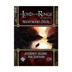 Lord of the Rings LCG: Journey Along the Anduin