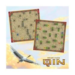 Qin - Extra Speelborden
