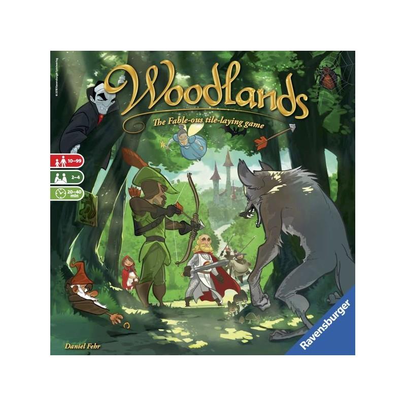 Woodlands (ENG)