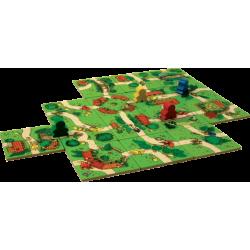 Carcassonne Junior (Edition 2020)