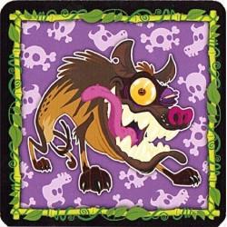 Jungle Speed Safari: Speciale Hyena Kaart