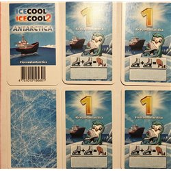 Icecool & Icecool 2: Antartica