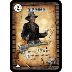 Revolver: Elias Hooker