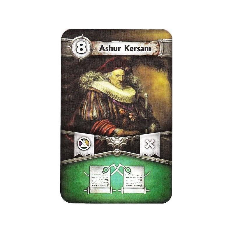 Bastion: Ashur Kersam