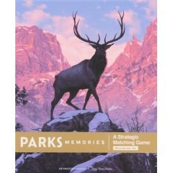 Parks: Memories Mountaineer