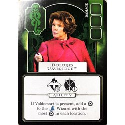 Harry Potter: Death Eaters Rising – Dolores Umbridge