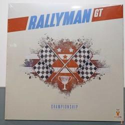 Rallyman GT Championship