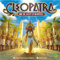 Cleaopatra and the Society of Architects (Deluxe Edition)
