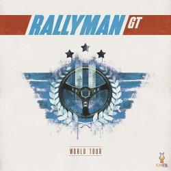 Rallyman GT World Tour