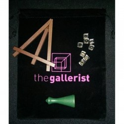 The Gallerist: Expansion...