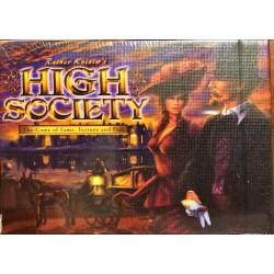 High Society (Travel edition)