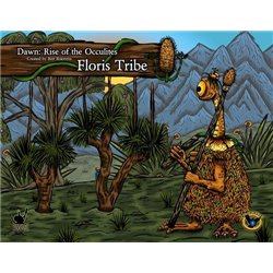 Dawn: Rise of the Occulites: Floris tribe (Painted)