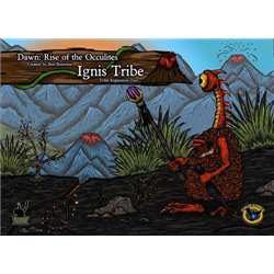 Dawn: Rise of the Occulites: Ignis tribe (Painted)