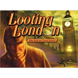 Looting London (Travel edition)