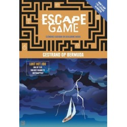 Escape Game - Gestrand op...