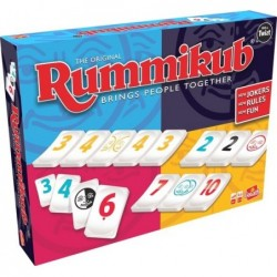 Rummikub Twist / Revolution