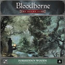 Bloodborne - The Board Game: Forbidden Woods