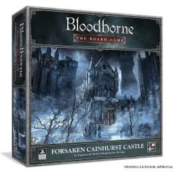 Bloodborne - The Board Game: Forsaken Cainhurst Castle
