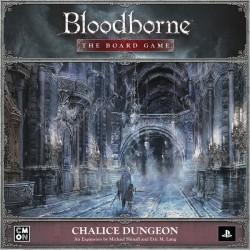 Bloodborne - The Board Game: Chalice Dungeon